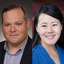 Nate Lesser & Mary Yang, National Institute of Standards and Technology
