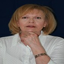 Pam Baker, Author and freelance writer