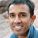 Rajat Bhargava, Co-Founder & CEO, JumpCloud