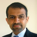 Sandeep Green Vaswani, Senior Vice President, Institute for Healthcare Optimization
