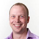 Scott Kriz, CEO of Bitium