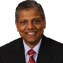 Shanker Ramamurthy, Global Managing Partner, Business Analytics & Strategy, IBM