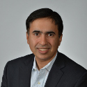 Sharad Sachdev, Managing Director, Accenture Analytics, Innovation Lead