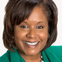Stephanie C. Hill, Vice President and General Manager, Lockheed Martin Information Systems & Global Solutions, Civil