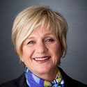 Sue Trombley, Managing Director, Thought Leadership, Iron Mountain