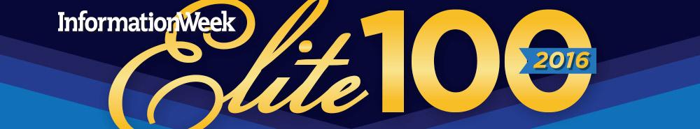 InformationWeek's Elite 100