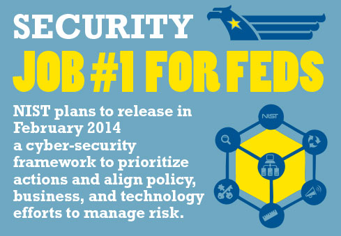 Security Job #1 For Feds