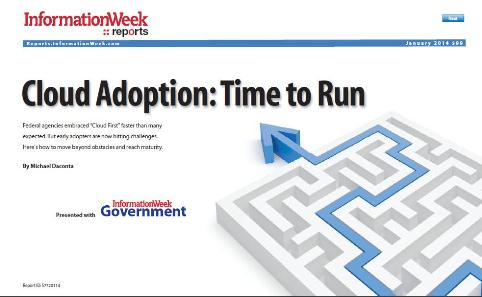 Cloud Adoption: Time to Run