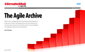 The Agile Archive
