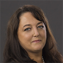Lisa McLaughlin, CISO, VP of Information Security and Data Integrity, SS&C Technologies