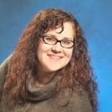 Rachel Alt-Simmons, Senior Consultant, SAS