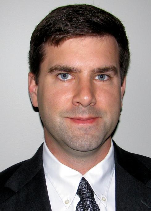 Danny Leach, Ohio National