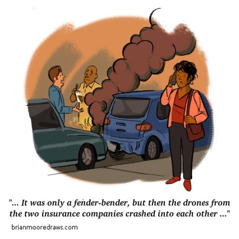 Highway car insurance