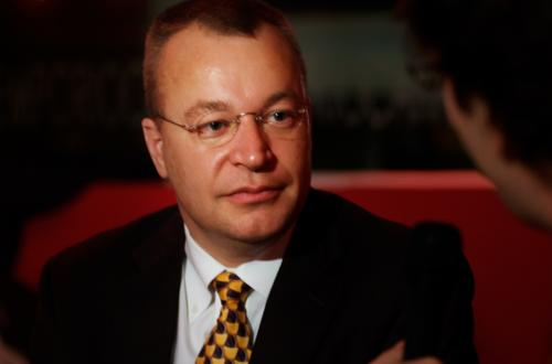 Stephen Elop will rejoin Microsoft after running Nokia.