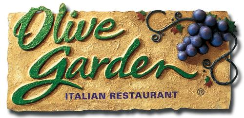 David Strom found that the Olive Garden has mastered more than garlic knots and lasagna.