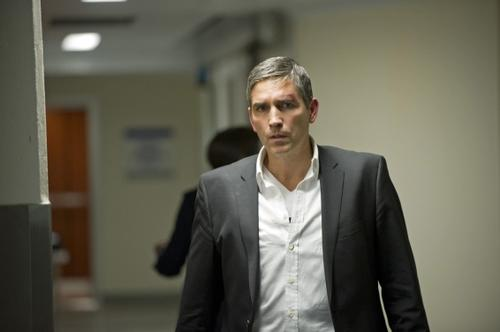...doesn't mean someone isn't out to get Reese, played by Jim Caviezel in the CBS hit Person of Interest. New technologies make it easier to track -- and protect -- the population and employees.