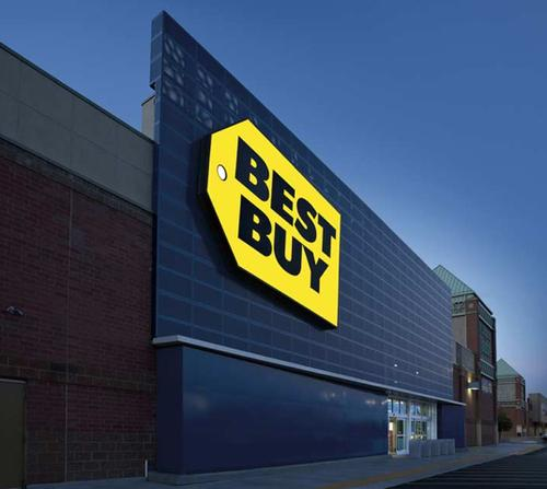 Like Yahoo, Best Buy ended its widespread teleworker policy. Unlike Yahoo, employees can continue working remotely with a manager's approval. (Source: Best Buy)