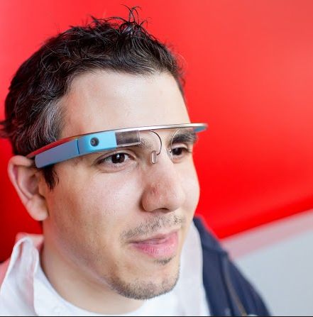 A developer has created an app that lets Google Glass wearers take a photo -- in the wink of an eye, reports Glass Apps. Mike DiGiovanni released a native android app for Google Glass called Winky. Code is available on Github. 