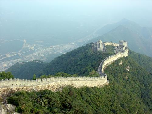 The Great Wall of China once protected the nation against intruders. Its newest Internet is reported to be impenetrable from current internal and external attacks. (Source: jrover / Flickr)