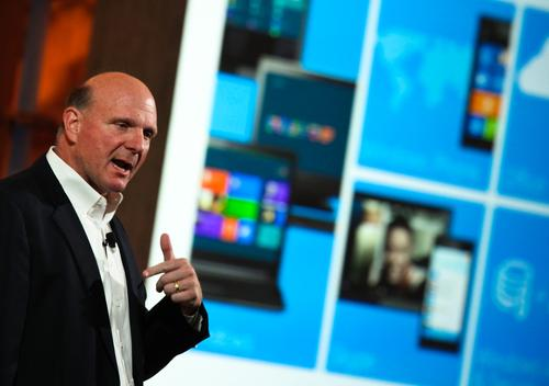 Ballmer thought search was the last killer application for ads. SoLoMo may be the next one.