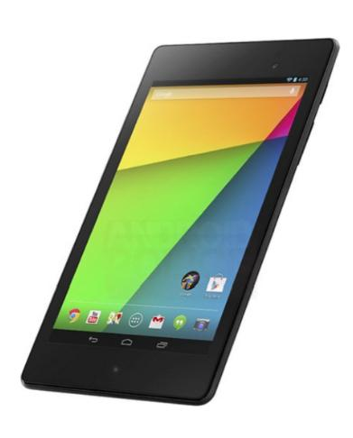 Is this the Nexus 7?