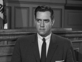 Famed fictional attorney Perry Mason didn't use LinkedIn endorsements to get clients.