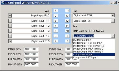 Creating a pin assignment tool forces you to learn your MCU's I/O options in detail.