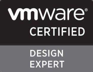 VMware Certified Design Expert (VCDX)