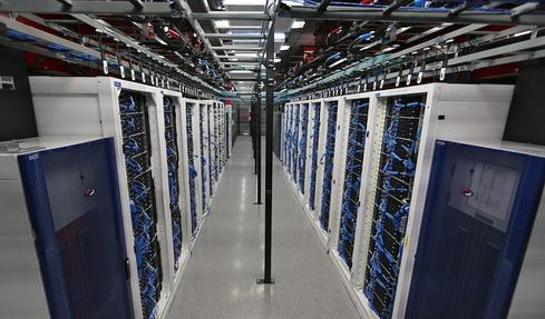 The Largest Data Centers In The World | Network Computing