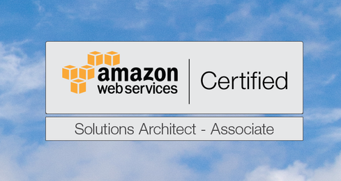 Amazon Web Services Solution Architect
