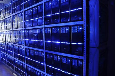 Rethinking Data Center Design