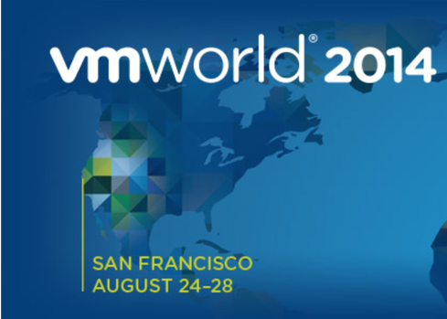 Confessions Of A VMworld Virgin