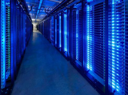 6 Critical Data Center Concepts