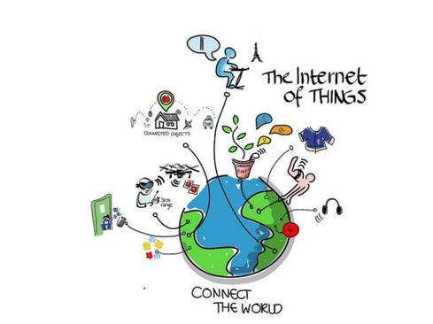 IoT Makes You Administrator Of Things
