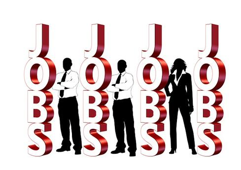 IT Job Search: Talent Shortage Or Discrimination?