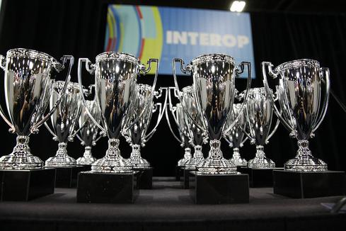 Prizewinning IT Products: Best Of Interop 2015