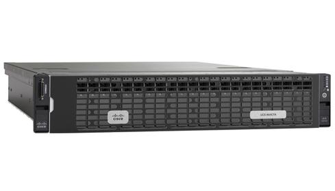Cisco Drops Invicta All-Flash Storage Arrays