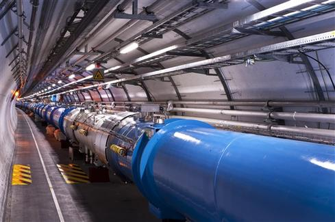 CERN Taps Brocade For SDN