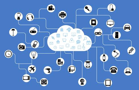 10 Leaders In Internet Of Things Infrastructure