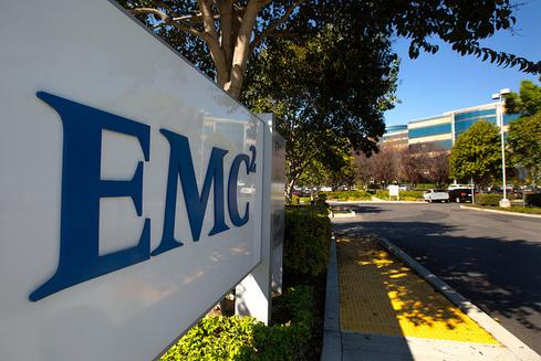EMC: End Of The Golden Era?