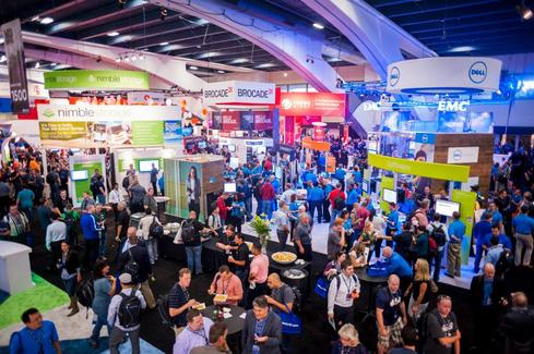 VMworld 2015: 5 Trends To Watch