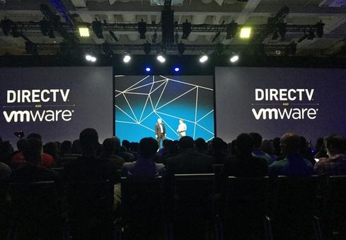 VMworld Puts Spotlight On NSX Customers