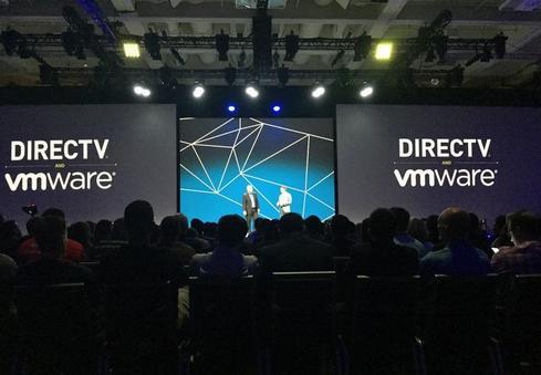 VMworld Puts Spotlight On NSX Customers