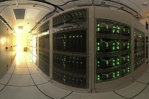 10 Most Powerful Supercomputers On Earth