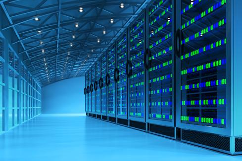 Your Secret Weapon In 2016: Data Center Design