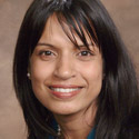 Radhika Krishnan, VP of product and alliances, Nimble Storage