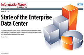 Research: 2014 State of the Data Center