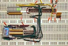 A typical plug board circuit. (Source: Wikipedia)