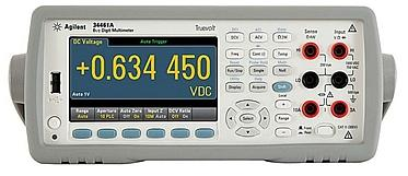 Keysight (Agilent) 34461A Digital Multimeter