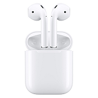 The Apple AirPod wireless earbuds are an impressive technical achievement, but the gain they provide may not be worth the gain for many users - a surprisingly common situation.